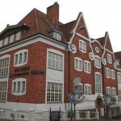 7100 Vejle – Blegbanken 3-5 – Sct. Maria Hospitalet