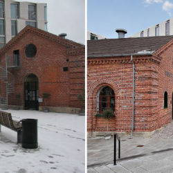 2000 Frederiksberg – Marguerite Vibys Plads 7-11