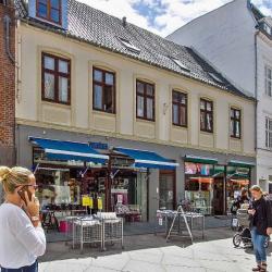7100 Vejle – Nørregade 8